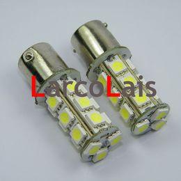 1156 BA15S 18 SMD 5050 LED Light Car Turn Tail Rear Signal Lights Bulb