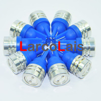 Wholesale Blue W High Power T10 LED Car Turn Signal Side Interior Dashboard Licence Rear Bulb Light