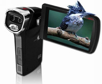Wholesale by DHL MP P Digital Camcorder Video Camera quot D TFT LCD FX