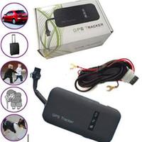 Wholesale Gps Tracker Vehicle tracker GT02 Mini Portable GPS tracker