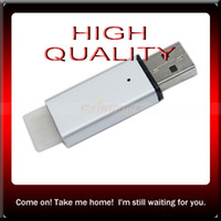 Wholesale PC to Memory Unit Card USB Transfer Adapter FR XBOX