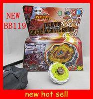 Wholesale 2013 Metal Fight Beyblade BB119 Death Quetzalcoatl RDF B D D kids toys