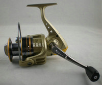 Wholesale NEW Superior Teminnal Tackles Baitrunner Carp Fishing Reel BB DQ50F