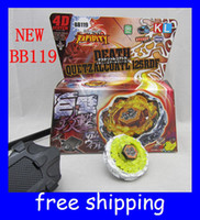 Wholesale 2012 Christmas gift TAKARA METAL FIGHT BEYBLADE DEATH QUETZALCOATL RDF kids toy