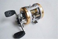 Wholesale NEW Exquisite Top Quality HAIBO Brand Bait casting Fishing Reel NEW Exquisite Top Quality HAIBO Brand Bait casting Fishing Reel fishing