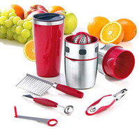 Wholesale PRO V JUICER juice extractor juice machine multi functional Juicer