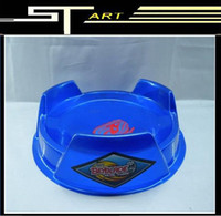 Wholesale brand new christmas gifts inventory Beyblade arena arena Beyblade part gyro toys gifts