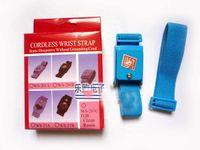Wholesale Anti static bracelet anti static wrist band cable wrist band cable electrostatic ring PU material