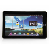 Wholesale Flytouch Dual Camera quot Infortm X220 GHz SuperPAD GB GPS WiFi Android Tablet PC UMPC