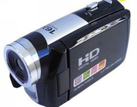Wholesale HD Digital Video Camera Camcorder Anti Shake MP X HD A70