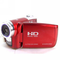 Wholesale quot Digital Video Camera HD A70 with xDigital zoom