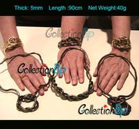 Women's bendable bracelet - CollectionBP s Classic Twistable Bendable Necklace Bracelet in Multi Color Retail for