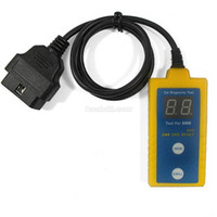 airbag - B800 BMW Airbag Reset Tool B with BMW PIN Cable