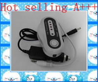 Wholesale Cents birds car FM mp3 transmitter ocs car charger lowest price transmitter game