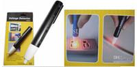 Wholesale AC cable non conductive testing Pocket Pen Stick Probe Voltage Detector Tester Sensor Alert LED