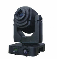 Wholesale Free Factory Direct Sales W LED Moving Head Spot Gobo Prism Stage Light Moving Head Light