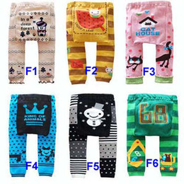 Wholesale Hot Sale Busha PP Pants Baby Leggings PP Warmer Pant Kids Pants Styles For Choose