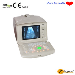 Wholesale SALABLE WORLDWIDE SHIPPING Digital Portable Ultrasound Scanner CONVEX Probe