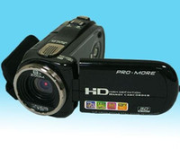 Wholesale 2 inch LED display MP HD P Digital Video Camcorder Camera DV