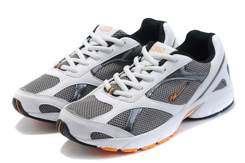 Outlet China outdoor running shoes morden women&men slip resistant