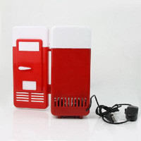 Wholesale USB Fridge PC Beverage Cooler amp Warmer Refrigerator