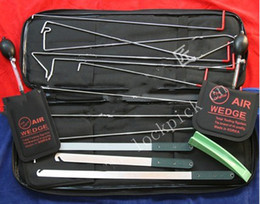 KLOM Авто Быстрое открытие ГРМ с воздуха Клин слесарь инструменты отмычку Инструменты 072011 2шт e_shop2008