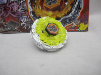 Wholesale 2012 new Metal Fight Beyblade d BB119 Death Quetzalcoatl RDF beyblades kids toys