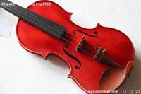 4/4 size Acoustic Right-handed New - High-grade-VIOLIN 4 4 O5E