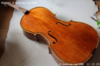 Wholesale high grade Cello old Birdseye maple COMPLETE