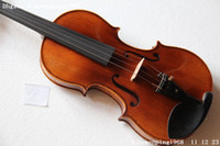 4/4 size Acoustic Chocolate New - High-grade-VIOLIN 4 4 10MODEL
