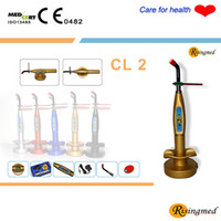 Wholesale Dental W Wireless Cordless LED Curing Light Lamp mw CL2