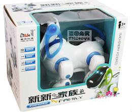 2016 nouveau enfant jouets pour enfants avec des jeux vidéo de musique électronique intelligent robot chien cadeau pour bébé video games for kids deals à partir de jeux vidéo pour les enfants fournisseurs