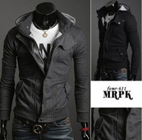 Wholesale Hot Men s Cotton Outwear Coat Men s Jacket Coat
