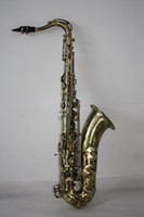 Wholesale Hot the time alto saxophone Bb carve patterns or designs on woodwork playing professional