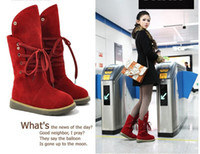 Wholesale New Ladies fashion boots Sexy ladies boots Ladies Korean winter boots women tall boots