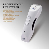 Codos Pet Clipper CP- 3800 original authentic free shipping