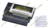 IDE cf to ide adapter - 300pcs Compact Flash CF to IDE Bootable Adapter Pin Female
