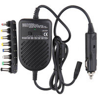 Wholesale UNIVERSAL CAR DC POWER AUTO CHARGER ADAPTER LAPTOP