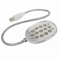 Wholesale USB LED Flexible Light Lamp for Laptop PC Notebook