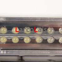 Cheap 12V 2x28 Led Super Bright Car Truck Van Daytime Running Driving Fog Day Lights White