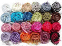 Wholesale 2011 best sale Silk Scarf Shawl Wrap Womens Scarves Tone Colors A1002