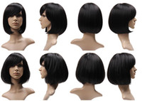 Wholesale High Quanlity and Women Wigs New Style Wig Fashion Hair Wig Factory Direct Sale