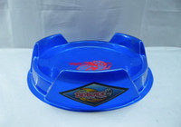 Wholesale hot sell Beyblade arena arena Beyblade part blue arena