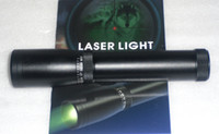 Wholesale Laser Light Green Laser Designator for Rifle Scope Handheld Light Switch Mount Night Hunting ND