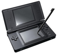 3 inch 4GB Yes Newest video games console for DSL NDSL DS Lite R4 with 120 games in retail box do drop shipping