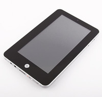VIA C7 zt-180 - top Android quot Epad via Camera Wifi Tablet s5pv210 Netbook MHZ Telechips ZT