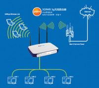 Wholesale NETCOMM G9WB Wi Fi G Wireless Router HSUPA HSDPA UMTS EDGE GPRS GSM g standard
