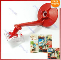 Hot Selling! Newest Drinking Dispense Gadget Cool Fridge Fiz...
