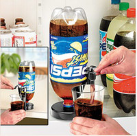 ECO Friendly   Creative Party Drinking Dispense Gadget Cool Fizz Saver Dispense,soda water dispenser Water Machine