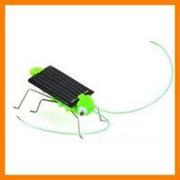 Wholesale Mini Solar Powered Cricket toy